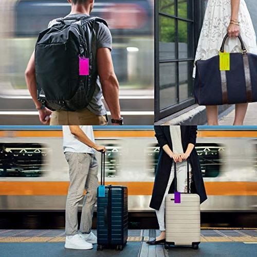 identificare valiza bagaj
