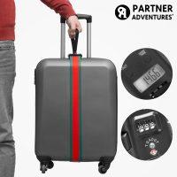 curea, banda, chinga, bagaje, valize, calatorie, lacat, cifru, siguranta